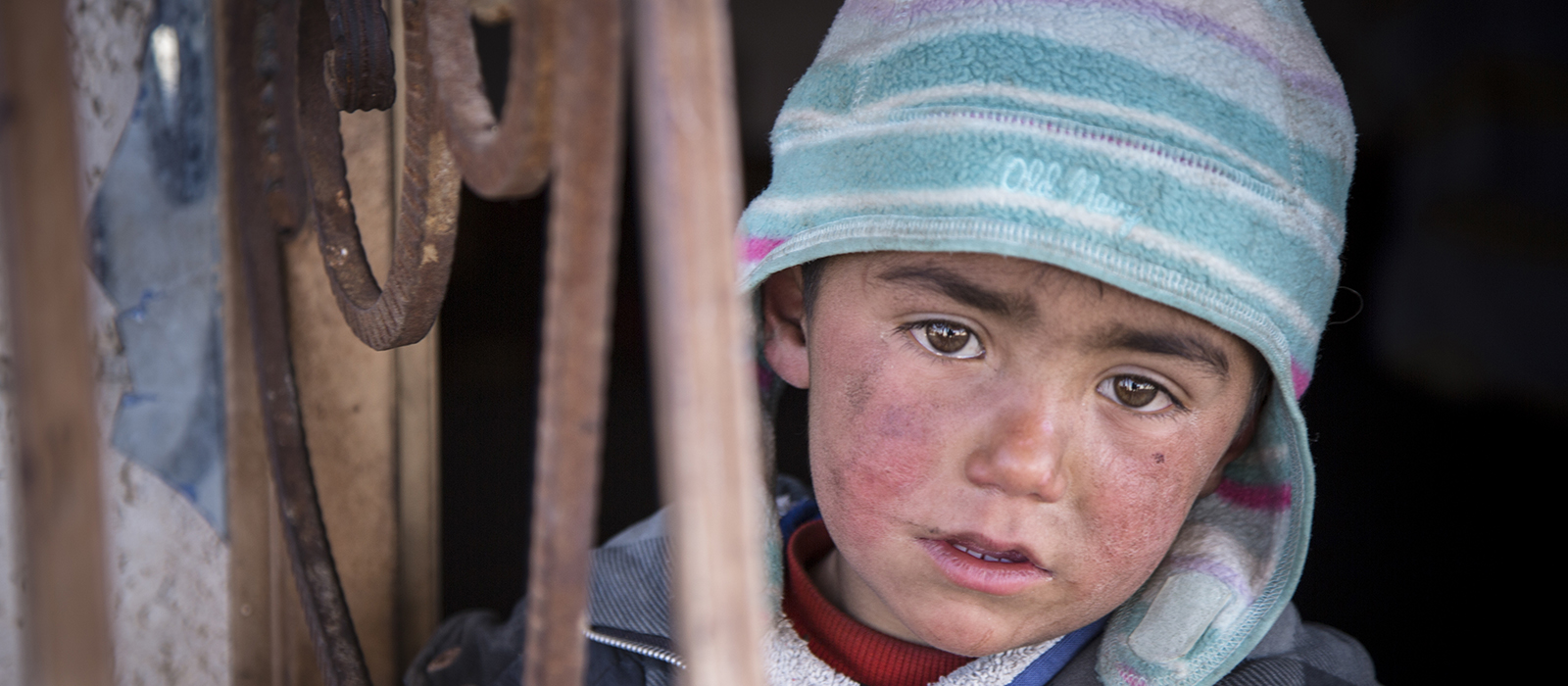 syyrian lapset