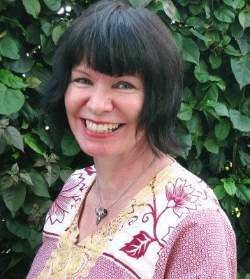 Anne Kanene