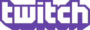 twitch'in logo