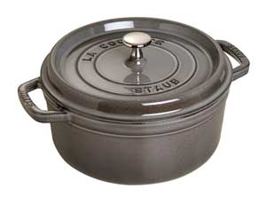 flameproof casserole