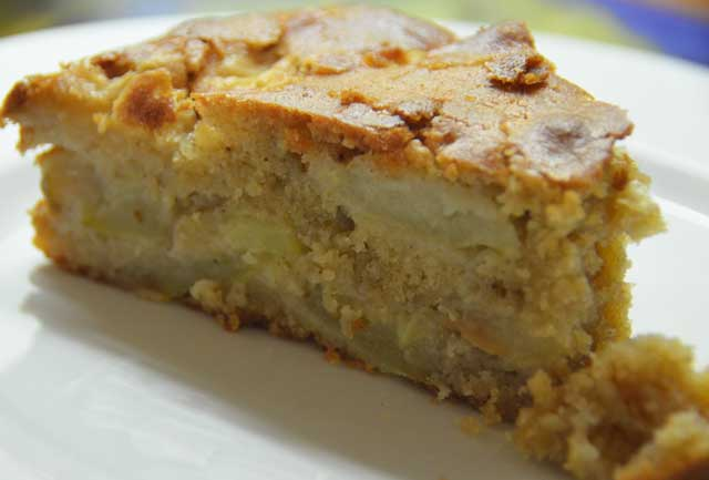 Easy Apple Cake Recipe Perfect Way To Cook Apples