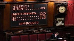 Lavori usuranti pensioni today for Lavori senato oggi