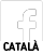 Logo Facebook Català