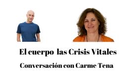 El cuerpo y las crisis: entrevista a Carme Tena
