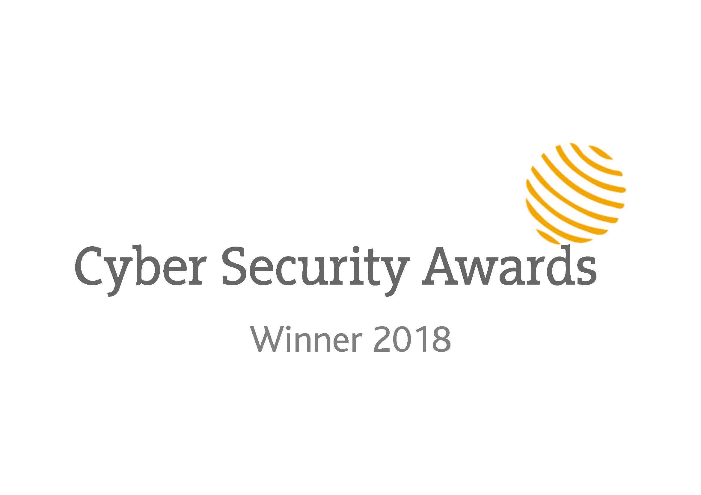 Winner 2018