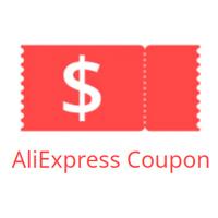 Aliexpress kuponai