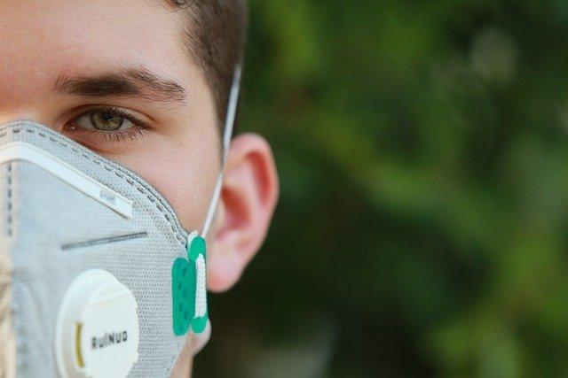 Apsauginių kaukių palyginimas. Ką reiškia PM2.5, KN95 ar FFP2?