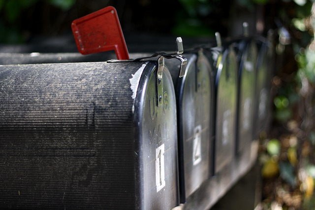 Laikina pašto dėžutė nuolaidų kodui gauti
