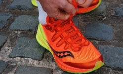 Advice -  Choosing The Right Road Shoe For You
