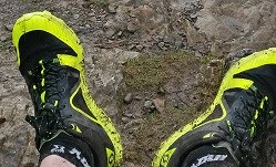 How to buy trail shoes