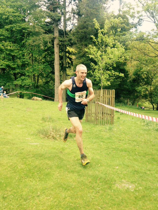 Fairfield Fell Race Ambleside AC