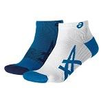Lightweight running socks