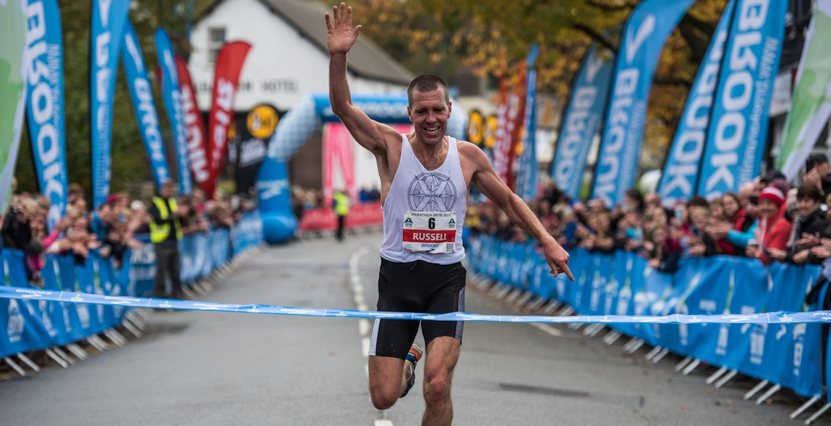 Snowdon Marathon