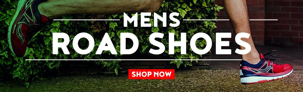 Men's Road Shoes