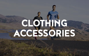Asics Clothing and Accessories