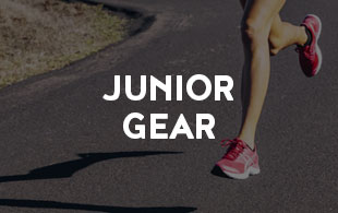 Asics Junior Gear