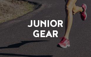 Asics Junior Gear
