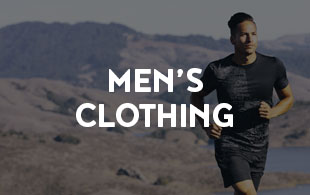 Asics Mens Clothing