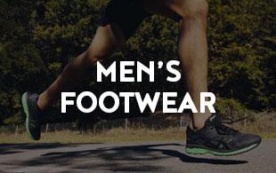 Asics Mens Footwear