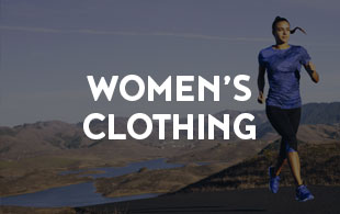 Asics Womens Clothing