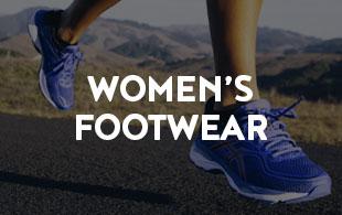 Asics Womens Footwear