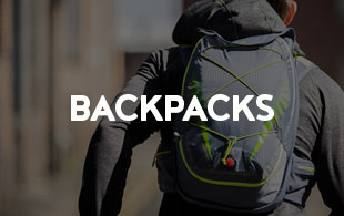Belts and Waistpacks - Backpacks