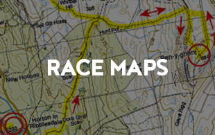 Books - Race Maps