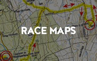 Books - Race Maps