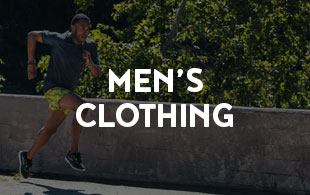 Brooks - Mens Clothing