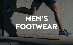 Brooks - Men's footwear