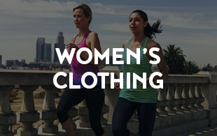 Brooks - Women's clothing