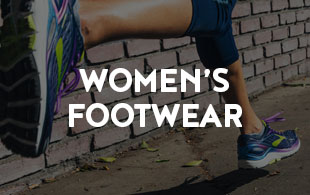 Brooks - Women's footwear