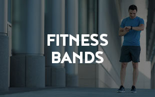 Garmin - Fitness bands