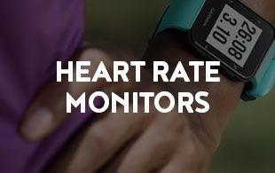 Garmin - Heart rate monitors