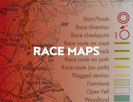 Race Maps