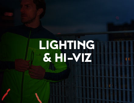 Lighting & Hi-Viz