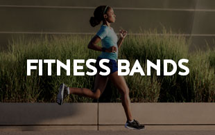 GPS & Watches - Fitness Bands