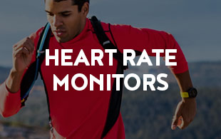 GPS & Watches - Heart Rate Monitor