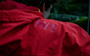 Helly Hansen - image only