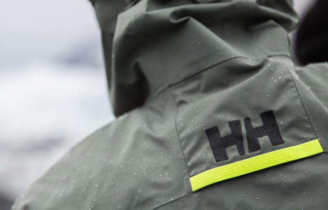 Helly Hansen - Main