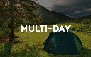 Highlander - Multi day