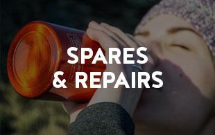 Highlander - Spares and Repairs