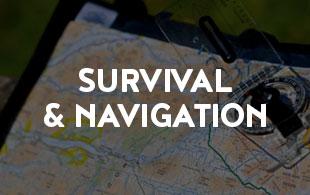 Highlander - Survival and Navigation