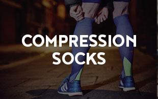 Hilly - Compression Socks