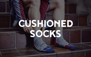 Hilly - Cushioned Socks