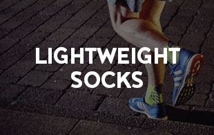 Hilly - Lightweight Socks