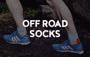Hilly - Off Road Socks