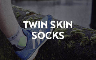 Hilly - Twin Skin Socks