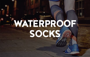 Hilly - Waterproof Socks