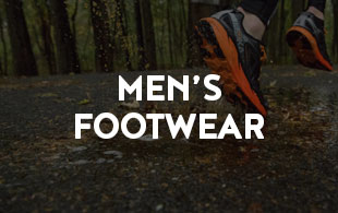Hoka - Men's Footwear